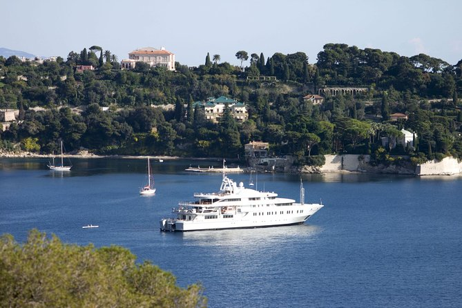 Shore Excursion from Port of French Riviera, Cannes, FRANCIA