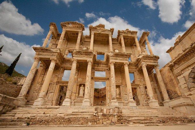 Private Tour to Ephesus, Selcuk Museum, Temple of Artemis