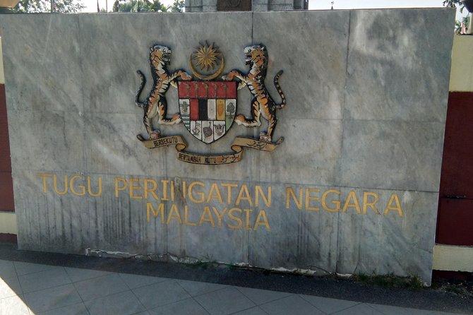 Private Half Day Kuala-Lumpur Tour