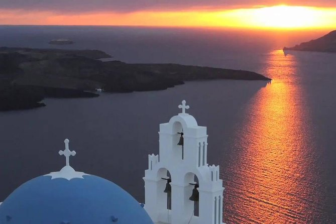 Santorini Luxurious Highlights Tour with Dinner photo 3