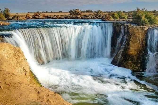 Private Tour To Fayoum Oasis & Wadi Al Rian From Cairo