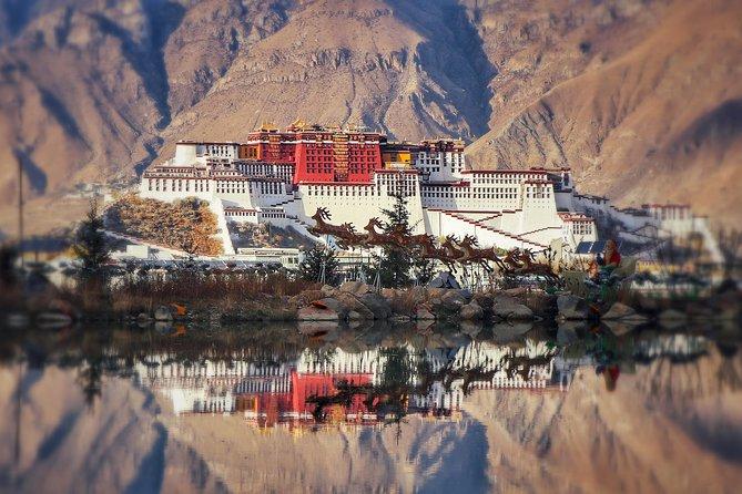 4 Days 3 Nights Lhasa Classic Tour(5- star hotel)