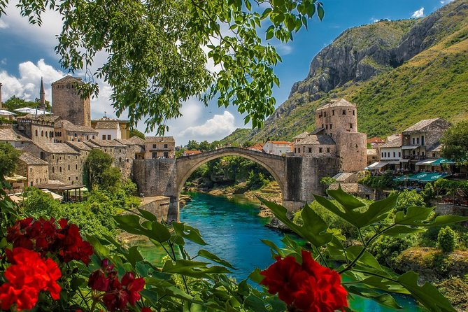 Day Trip to Mostar and Herzegovina from Sarajevo