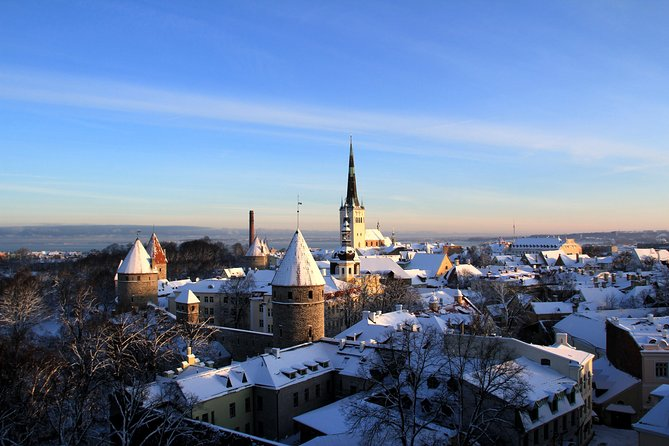 Tallinn City Private Tour photo 4