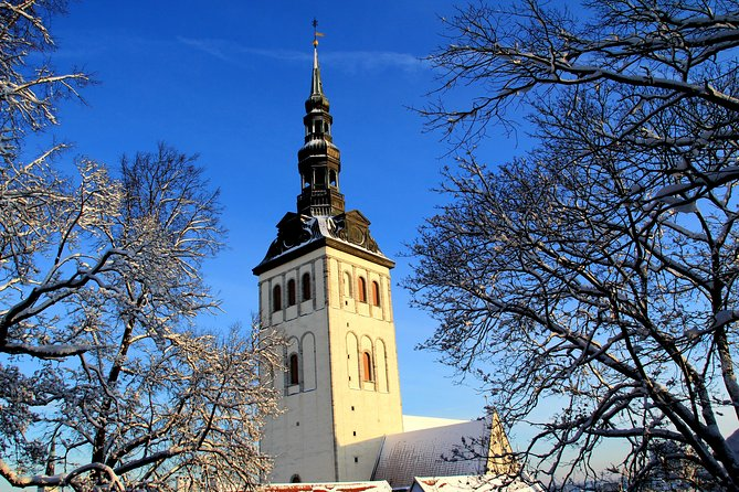 Tallinn City Private Tour photo 11