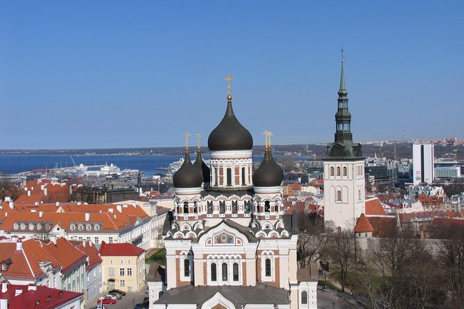 Tallinn City Private Tour photo 9