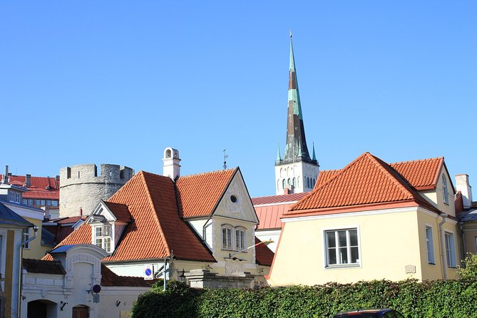 Tallinn City Private Tour photo 12