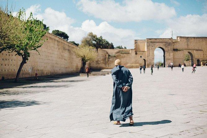 Fez Private Walking Tour