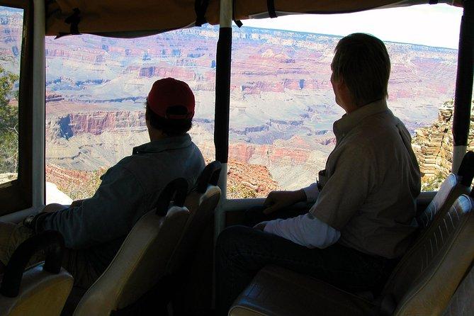 Back-Road Safari naar Grand Canyon met toegangspoort By-Pass