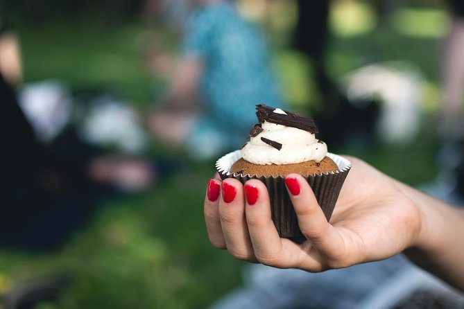NYC Cupcake Bakery Crawl of the Village NOW OPEN