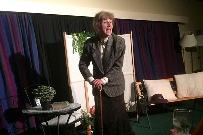 Ireland's history – 7 Different drama theatre plays. Connemara . Guided. 1 hour.