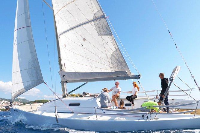 Paklinski islands Hvar full day sailing- Private tour