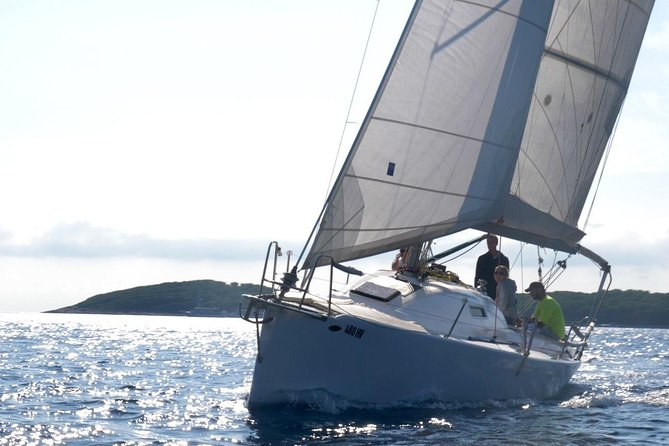 Paklinski islands Hvar Half day morning sailing- Group tour