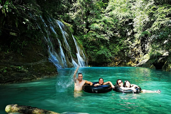 WaterFalls, Cave, Mountains in a Day | Explore Nature, Paradise near Manila