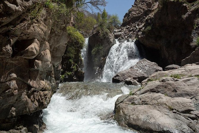 Atlas Mountains and Three Valleys Day Trip Waterfalls - Camel Ride Marrakech photo 2
