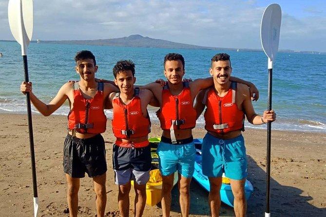 Kayak rental single for 1 hour