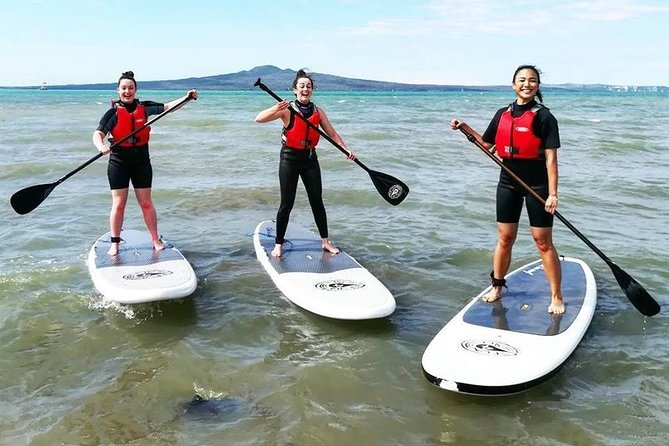 Stand Up Paddle Board rental - 2 hour