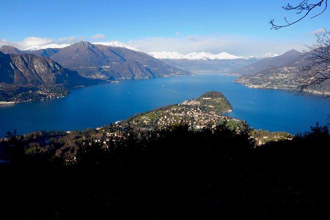 Beyond Bellagio Hiking Tour