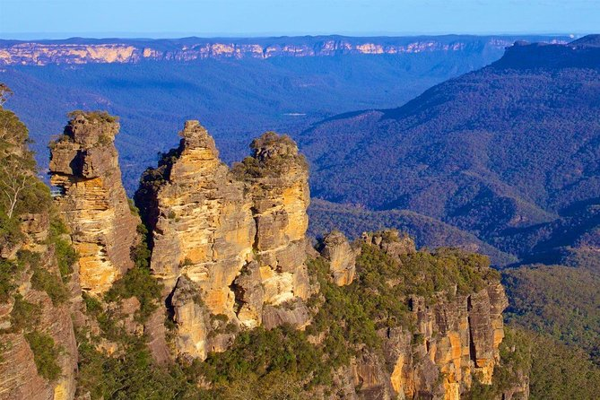 Private Blue Mountains Escape The Crowds Minivan Tour