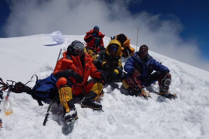 Broad Peak Expedition 2020
