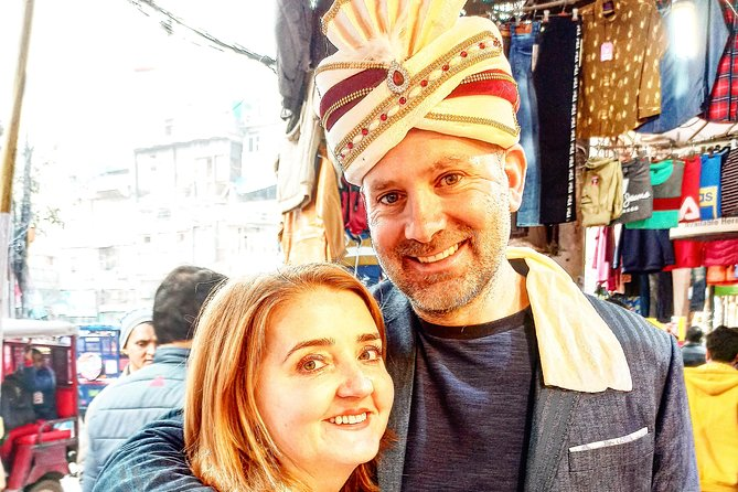 Old Agra Walk : Culture, Heritage and Food Tour
