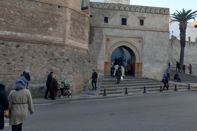 Transfer Private Form Tetouan To Airport Casablanca