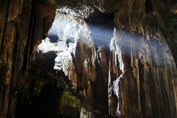 Sandakan Gomatung Cave and Kinabatangan River cruise Day Tour photo 2