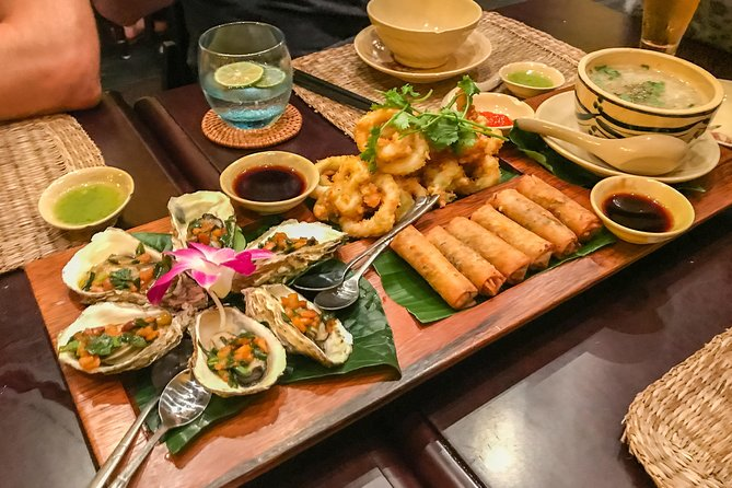 Hoi An's Favourite PRIVATE Food Tour with 10 Tastings photo 1