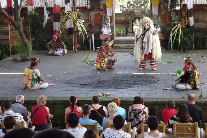 Bali Package Tour: 4 Days & 3 Night