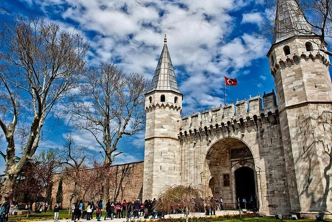 Byzantian and Ottoman Relics Group Tours (Full Day Tour / Lunch Inc.) photo 4