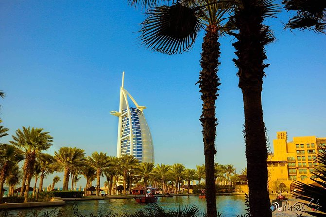 Combo: New Dubai City Tour & Burj Khalifah photo 3