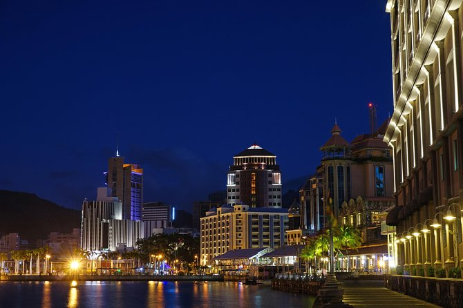 Discover The City Of Port Louis