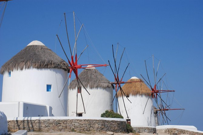 12day Greece Exclusive:Athens-Delphi-Peloponnese-Mykonos-Santorini (up to 6 max)