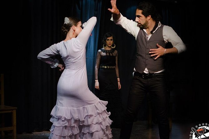 Seville Pure Flamenco Tour