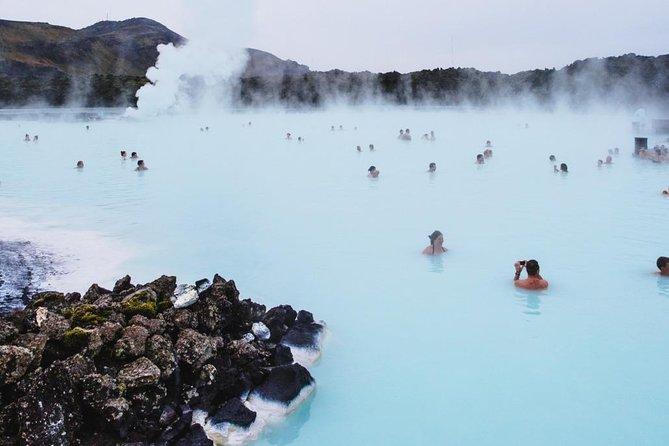 The Hot Spot & Blue Lagoon Tour