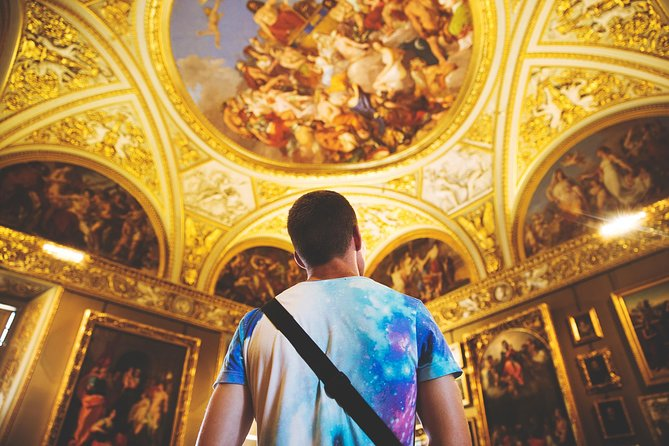 Art and Culture in Florence with a Local