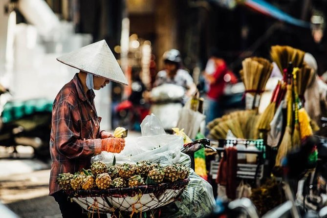 SEE ALL EAT WELL: Vietnam Group Tour