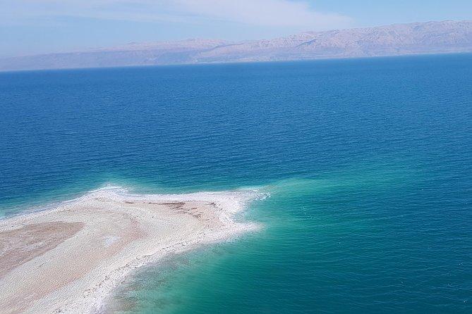 The Dead Sea & Masada Fortress