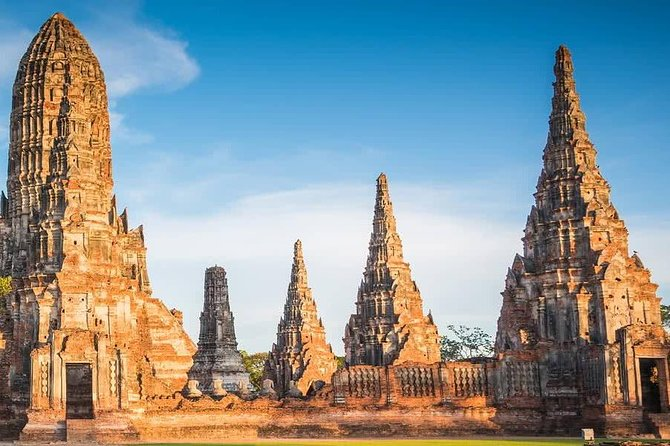 Ayutthaya Temples Tour By Road From Bangkok photo 13