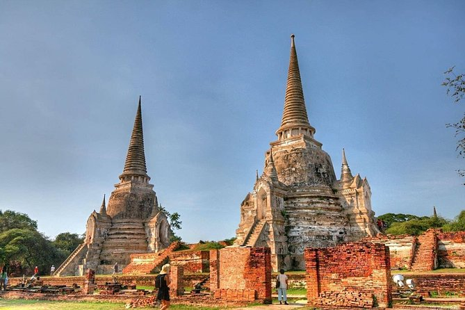 Ayutthaya Temples Tour By Road From Bangkok photo 12