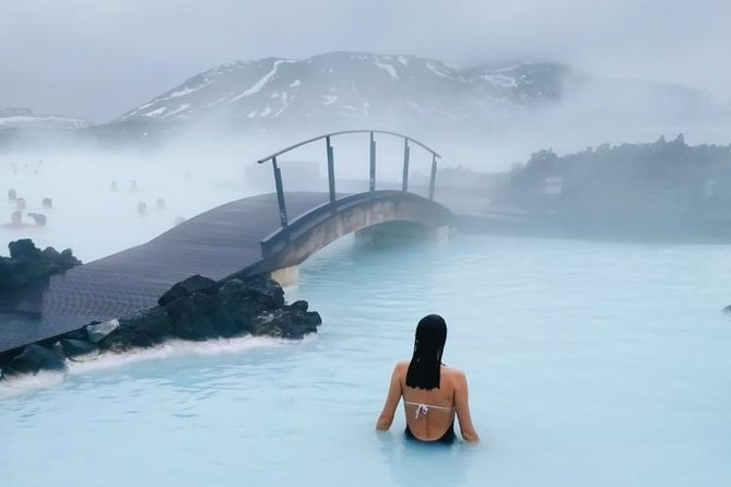 The Blue Lagoon Tour