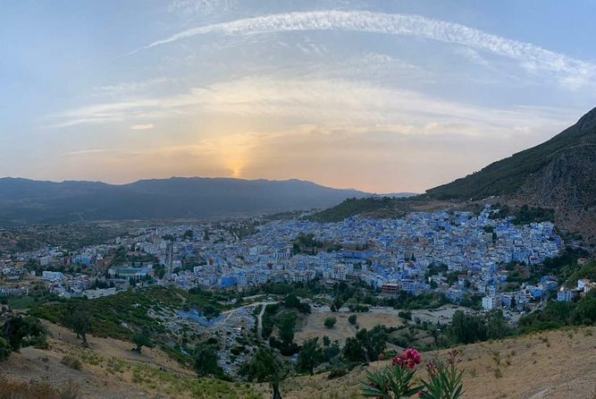 2 Days tour from Fes to Tangier via Chefchaouen