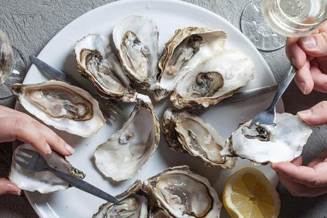 Food Tour: 'Wine & Oysters' - Day trip from Amsterdam