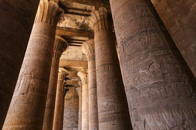 Day Tour To Aswan From Luxor photo 15