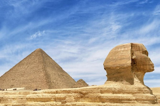 Explore Egypt in 5 Days / 4 nights (Cairo , Alexandria , Luxor )