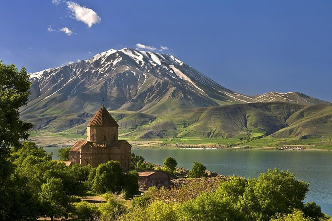 Best of Armenia / 7 days