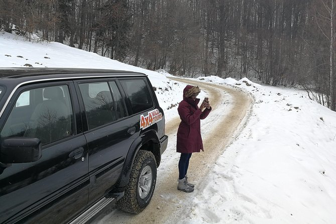 1 Day - 4x4 Private Tour in Transylvania photo 10