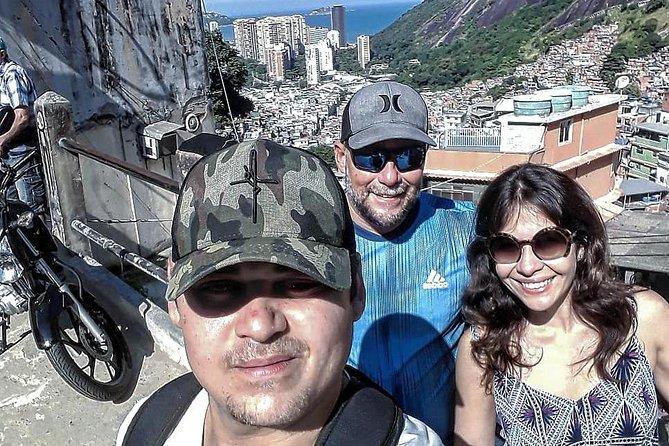 Passeios turísticos pela cidade do Rio, excursões no Estado e trilhas