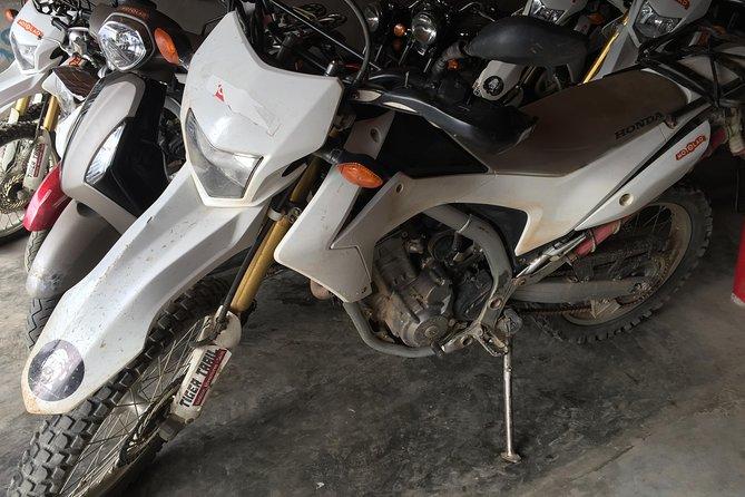 Motor Cross – Adventurer ( Big Motorcycle Trip 250 CC ) ,Laos 15 Days