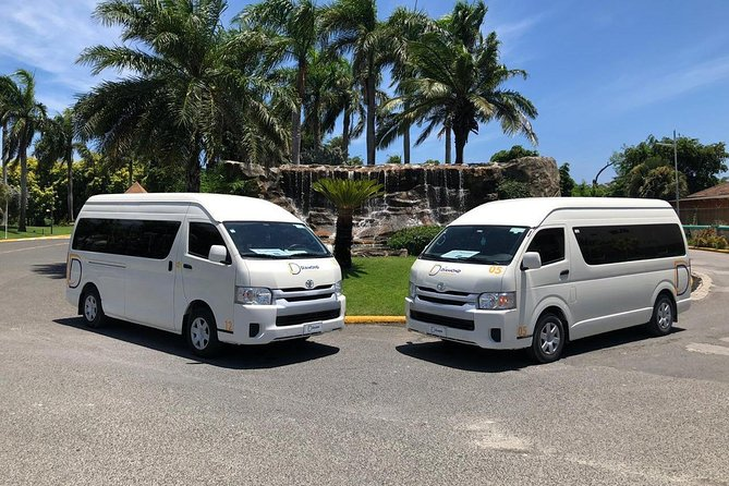Private Airport Transfers Santo Domingo (SDQ) To Punta Cana Hotels photo 1